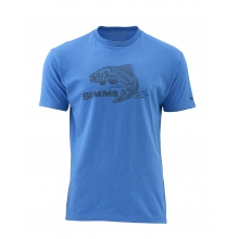 Trout lines SS T by Simms in Florence Al