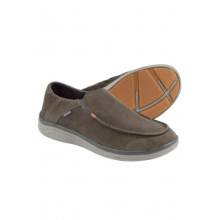 Westshore Leather Slip On Shoe by Simms