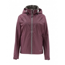 Women's Hyalite Rain Shell by Simms