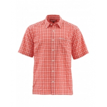 Morada SS Shirt by Simms in Bend Or