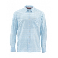 Morada LS Shirt by Simms in Cotter Ar