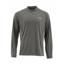 SolarFlex LS Crewneck Solid by Simms in Fort Collins CO