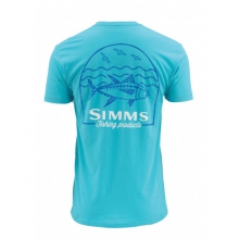 Weekend Tuna SS T by Simms