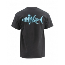 Woodblock Tuna SS T by Simms in Birmingham Al