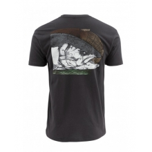 Keeler Old Buck SS T by Simms