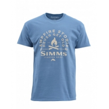 Campfire Stories SS T by Simms