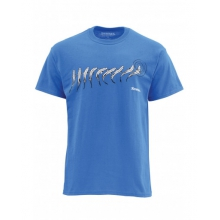Sipping Trout SS T by Simms