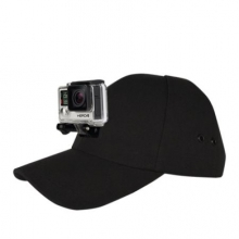 Hat Mount for GoPro in Houston, TX