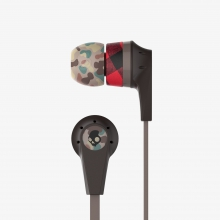 - INKD MICD 2.0 EAR BUDS - Plaid by Skullcandy