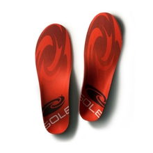Softec Response Custom Footbed - In Size by Sole