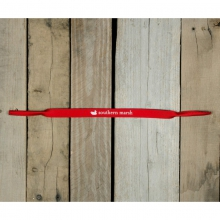 Southern Marsh Sunglass Strap - New Red