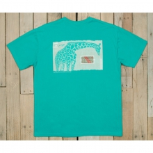 Expedition Series - Giraffe - New Teal XL