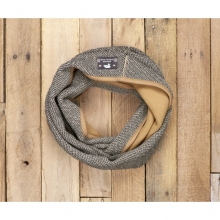 Highland Alpaca Scarf - New Midnight Gray One Size