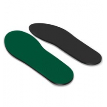 RX Comfort Insole - Green In Size in Los Angeles, CA