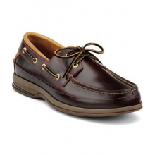 Top-Sider Gold ASV 2-Eye Boat Shoe - Men's-11.5 by Sperry