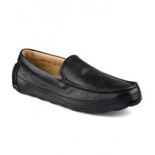 Top-Sider Hamden Venetian Shoe - Men's-Black-10.5 by Sperry