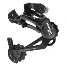 X4 7-/8-Speed Rear Derailleur