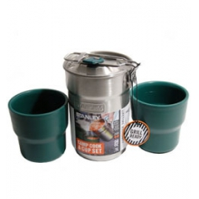 Camp 24oz. Cook Set - Stainless in Peninsula, OH