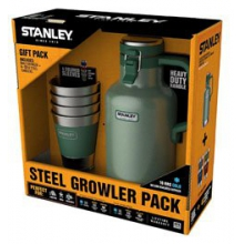 Classic Growler Set - Hammertone Green in State College, PA