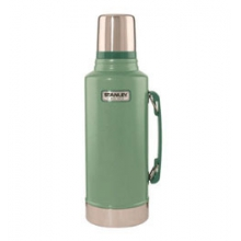 2.2 qt. Stainless Steel Classic Bottle - Green in Los Angeles, CA