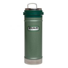 Classic 16 oz Vacuum Travel Press by Stanley