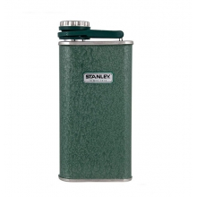 Classic Outdoor 8 oz flask by Stanley