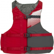 - CROSSFIT YOUTH PFD - lg/xl - Red/Grey by Stohlquist