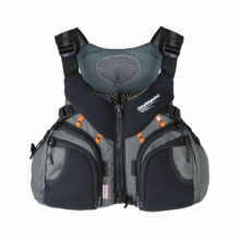 Keeper Fishing Life Jacket - PFD by Stohlquist