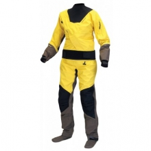 Amp Dry Suit - Women by Stohlquist in Gig Harbor WA