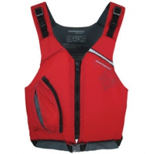 Escape PFD - Men's - Red In Size by Stohlquist