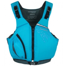 Escape PFD - Women's - Sail Blue In Size by Stohlquist