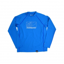 Loose Fit Rashguard - Kids - Long Sleeve by Stohlquist