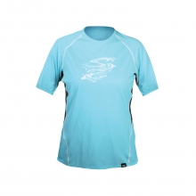 Loose Fit Rashguard - Short Sleeve