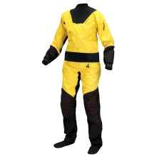 Amp Drysuit w/ Tunnel by Stohlquist