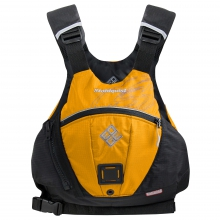 Edge PFD by Stohlquist