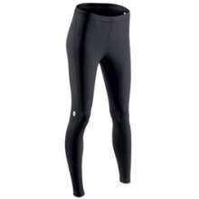 SubZero Thermal Cycling Tight Without Chamois for Women - Black In Size: Large by Sugoi