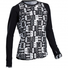Women's Fusion Core LS Top by Sugoi