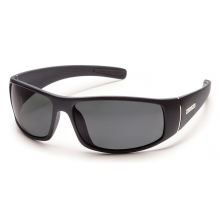 Atlas - Gray Polarized Polycarbonate by Suncloud in Medicine Hat Ab