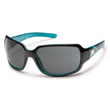 Cookie - Gray Polarized Polycarbonate by Suncloud in Pocatello Id