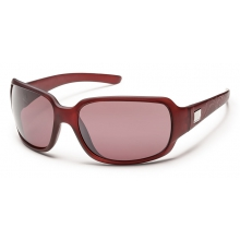 Cookie - Rose Polarized Polycarbonate