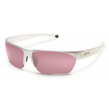 Detour - Rose Polarized Polycarbonate