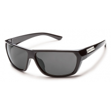 Feedback - Gray Polarized Polycarbonate by Suncloud