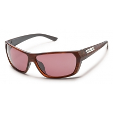 Feedback - Rose Polarized Polycarbonate