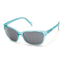 Flutter - Gray Polarized Polycarbonate
