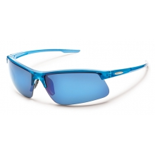 Flyer - Blue Mirror Polarized Polycarbonate