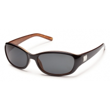 Iris - Gray Polarized Polycarbonate by Suncloud in Oxford Ms