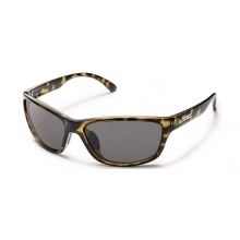 Rowan - Gray Polarized Polycarbonate