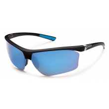 Roadmap - Blue Mirror Polarized Polycarbonate by Suncloud in Revelstoke Bc