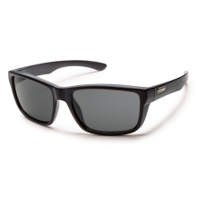 Standby - Gray Polarized Polycarbonate by Suncloud in Juneau Ak