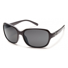 Sequin - Gray Polarized Polycarbonate by Suncloud in Juneau Ak